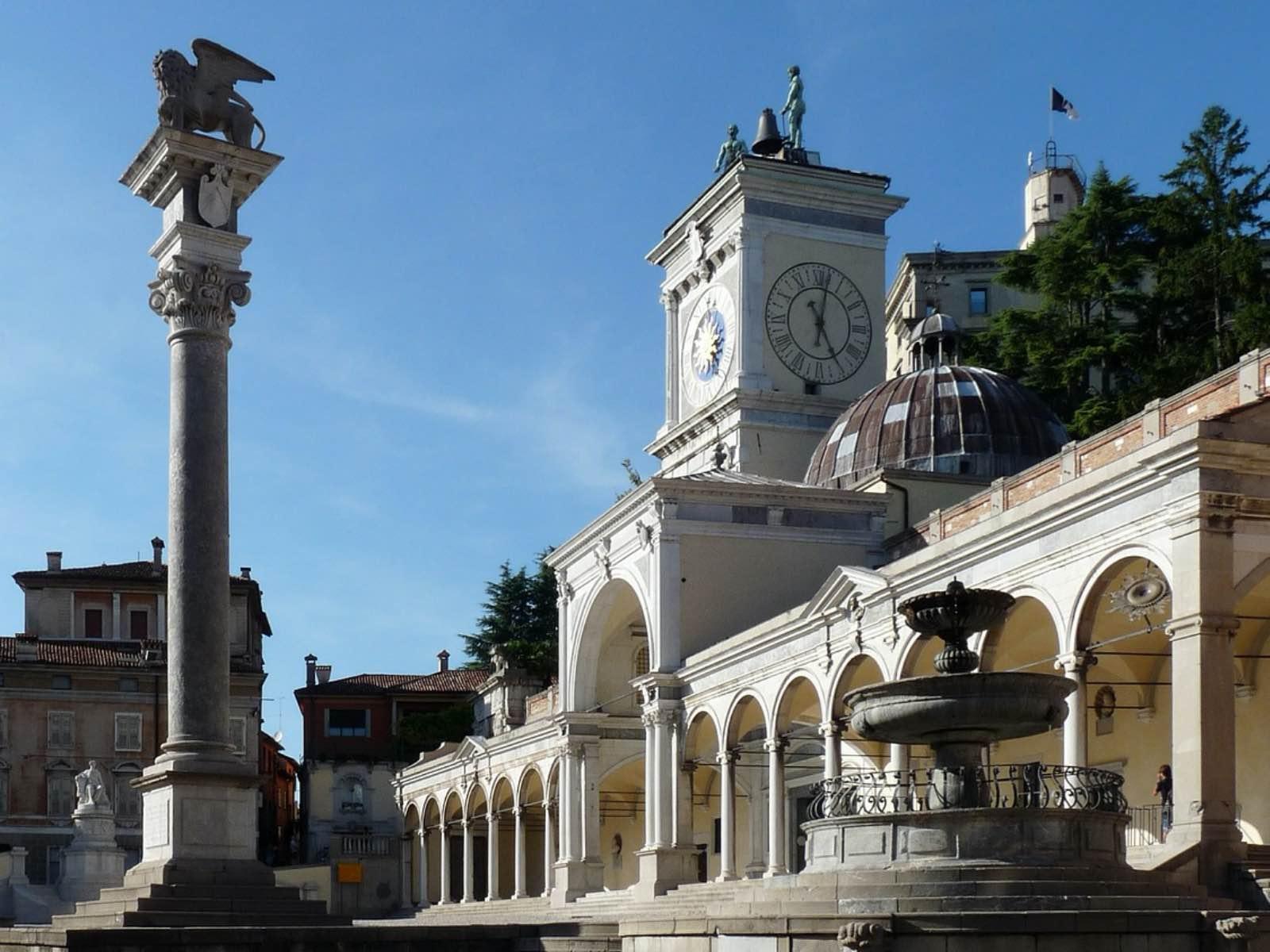 , Udine